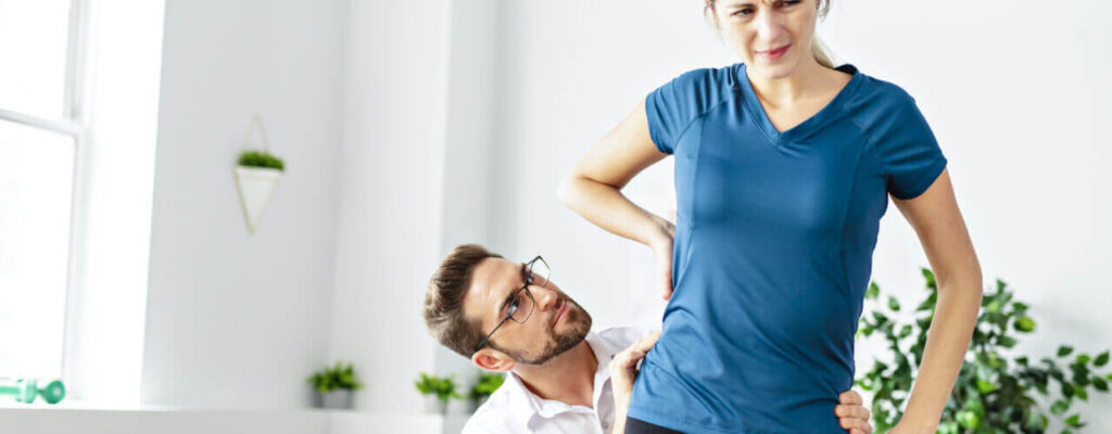 PT can help relieve your hip and knee pain